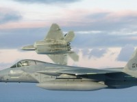 U.S. Air Force joins U.S. Navy TCTS Inc. II program to field next-generation air combat training solution from Collins Aerospace
