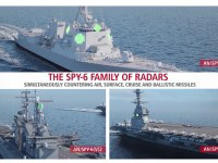 US Navy Exercises $126 Million Option on Raytheon Technologies Air Surveillance Radar Contract