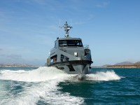 Veecraft Marine Delivers 20 Metre Workboat To Armscor