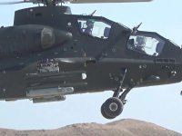 Chinese Z-10A Attack Helicopter Tests New Anti-Tank Guided Missile