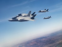 Israeli, US Air Forces Hold Joint Exercise Enduring Lightning II