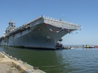 General Dynamics NASSCO Awarded $130 Million Modernization-Contract For USS Bataan (LHD 5)