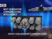 Leonardo Launches Spider Communications Intelligence (COMINT)