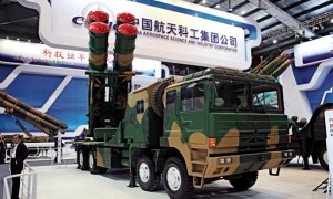 Serbia Buys Chinese FK-3 Surface-to-air Missile System
