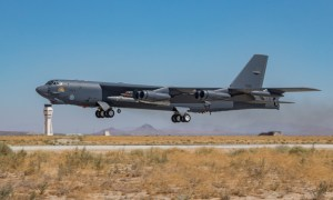 U.S. Air Force Complete Another Successful AGM-183A Hypersonics Test