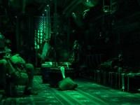 U.S. Air Force ERQS Perform Parajumps from C-130J Super Hercules