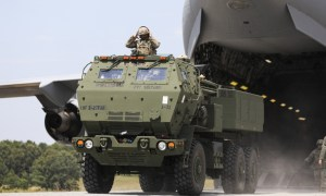 Lockheed Martin Awarded to Produce Parts of M142 HIMARS for US and Foreign Countries