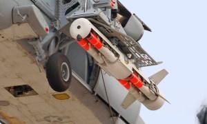Airborne Mine Neutralization System-Archerfish (AMNS-AF)