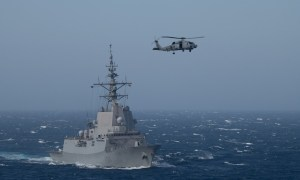 NATO Exercise Dynamic Mariner (DYMR20) Brings Together 7 NATO Nations