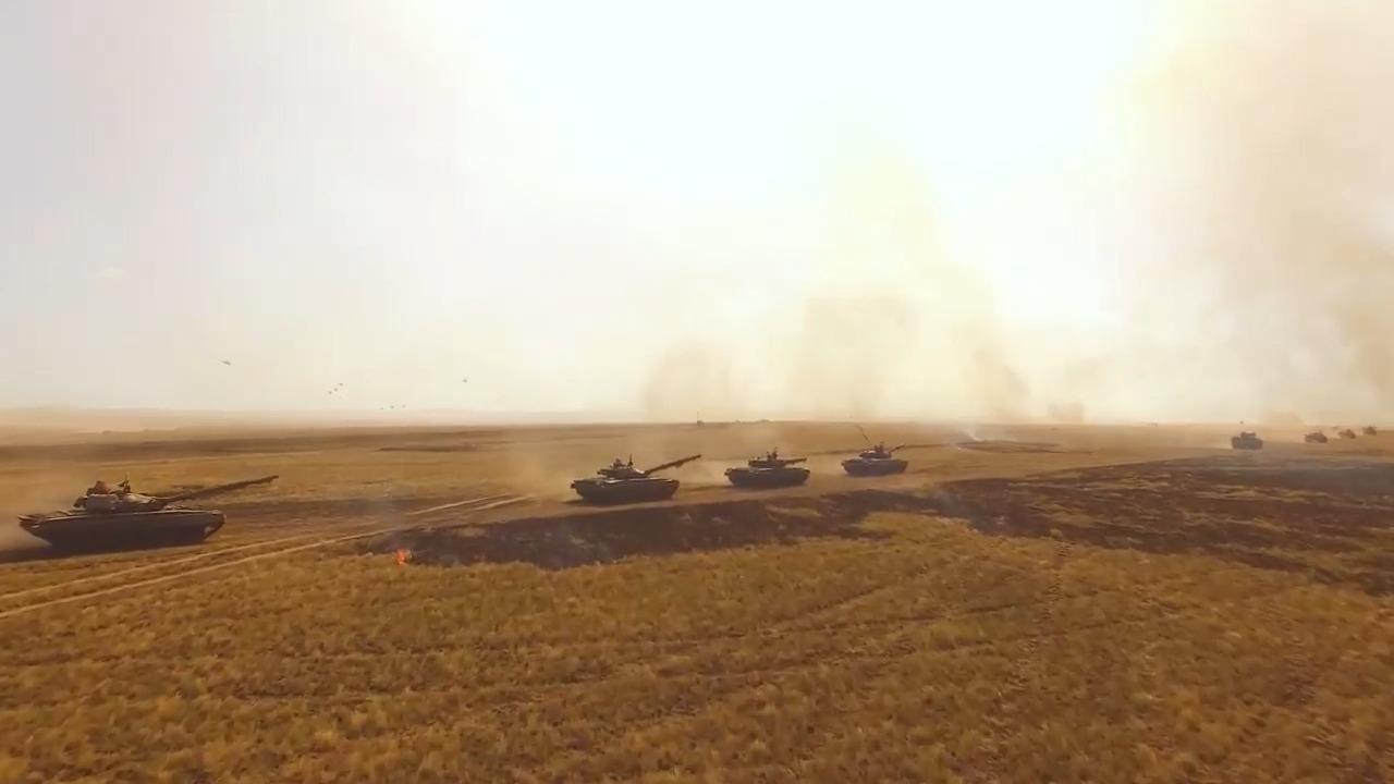 Day of Tankmen