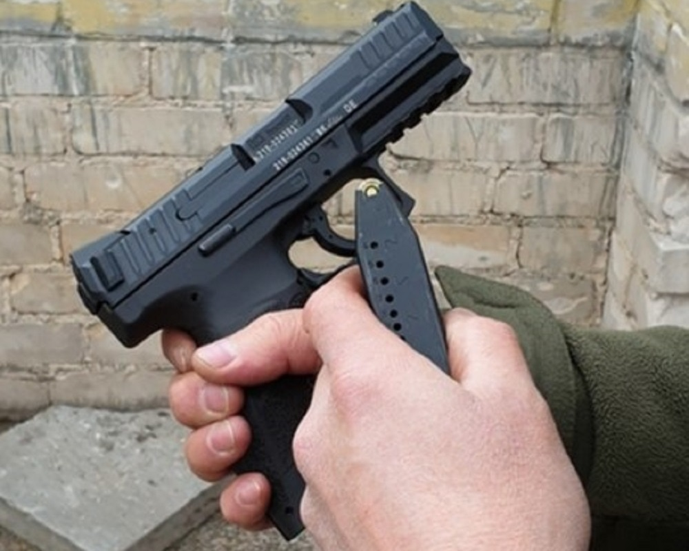 Lithuania Switches to Heckler & Koch 9mm Pistols