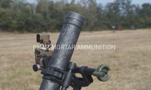 Rheinmetall's Ammunition Suite