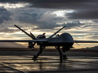 US Air Force Life Cycle Management Center Awards $7.4 Billion Ceiling MQ-9 Reaper Contract