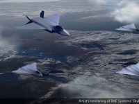 BAE Systems to Develop Expendable Drones for US Air Force Skyborg Program