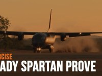 Exercise Ready Spartan Prove 2020