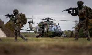 France Signs Contract for Upgraded NH90 Tactical Troop Helicopter (TTH) for Special Forces