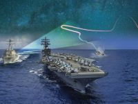 Northrop Grumman Wins US Navy's Surface Electronic Warfare Improvement Program (SEWIP) Block 3
