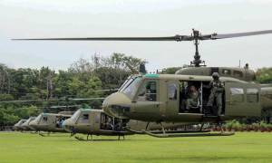 Philippines Eye Acquisition of Surplus South Korean Helicopters
