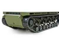 General Dynamics Land Systems Tracked Robot 10-Ton (TRX)