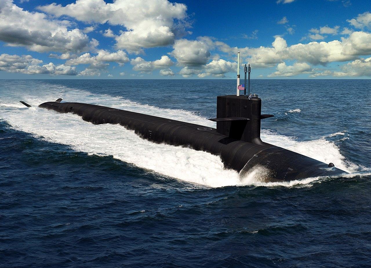 US SECNAV Names Newest Columbia-class Submarine USS Wisconsin (SSBN 827)