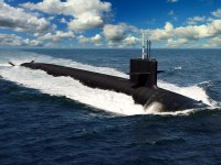 US SECNAV Names Newest Columbia-class Submarine USS Wisconsin (SSBN 827)