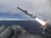 US State Department Approves $2.4 Billion Sale of 500 Harpoon Anti-Ship Missiles to Taiwan