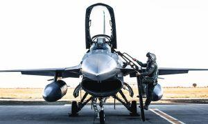 Romanian Air Force F-16A Block 20 MLU 9