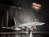 BAE Systems Awarded £ 1.3 Billion Contract for German Air Force Eurofighter Typhoon