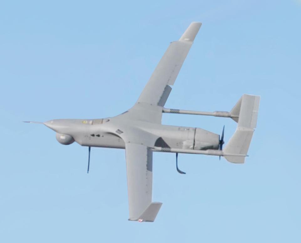 Royal Thai Navy Orders Boeing Insitu RQ-21 Blackjack Unmanned Air Vehicle