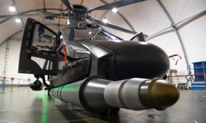 French Air Force H160M Guépard (Cheetah) Light Attack Helicopter