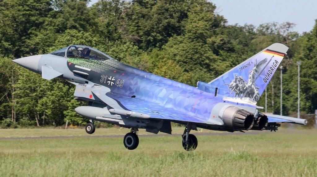 German Air Force (Luftwaffe)