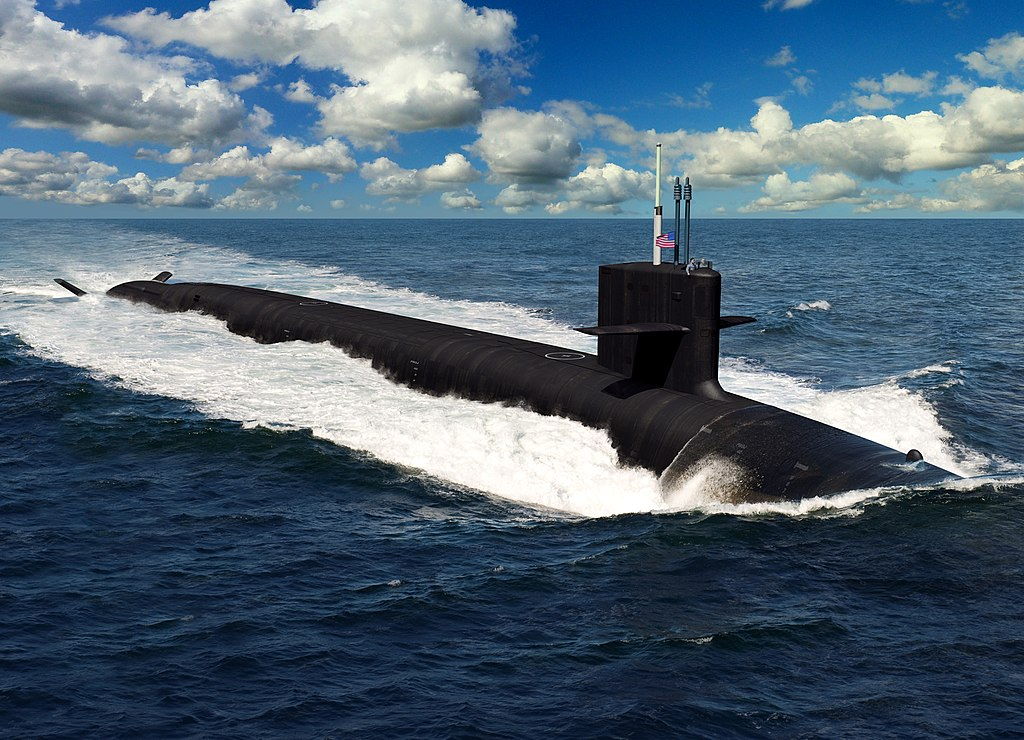 Huntington Ingalls Industries Wins $2 Billion to Build First Two Columbia-Class Modules