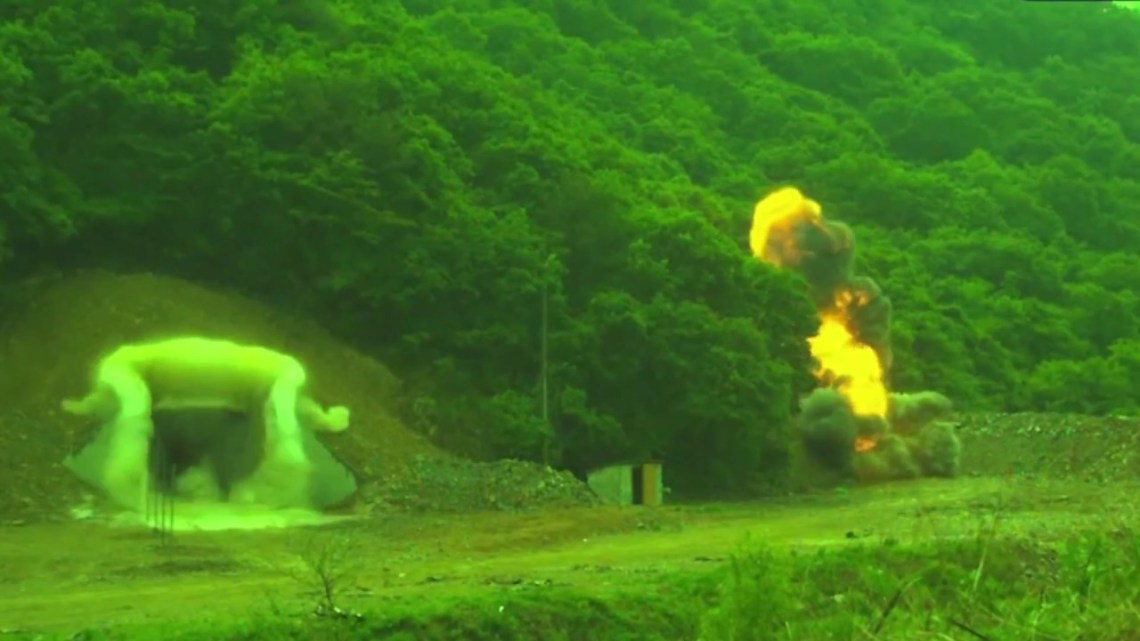 Korea Tactical Surface-to-Surface Missile (KTSSM)