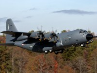 Lockheed Martin to Build New Training Center for French/German C-130J Binational Squadron