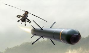MBDA to Develop Future Tactical Air-to-Surface Missile for Tiger Helicopter