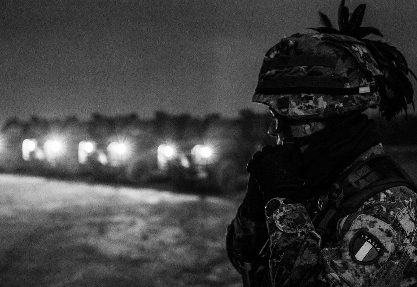 NATO Rapid Deployable Corps – Italy (NRDC-ITA)