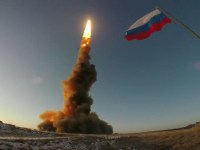 Russia Successfully Test Launch New Upgraded Ballistic Air Defense Missile