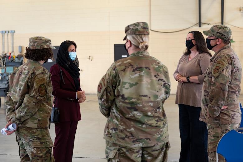 US Air Force Graduates Final Class of Afghan Super Tucano Pilots