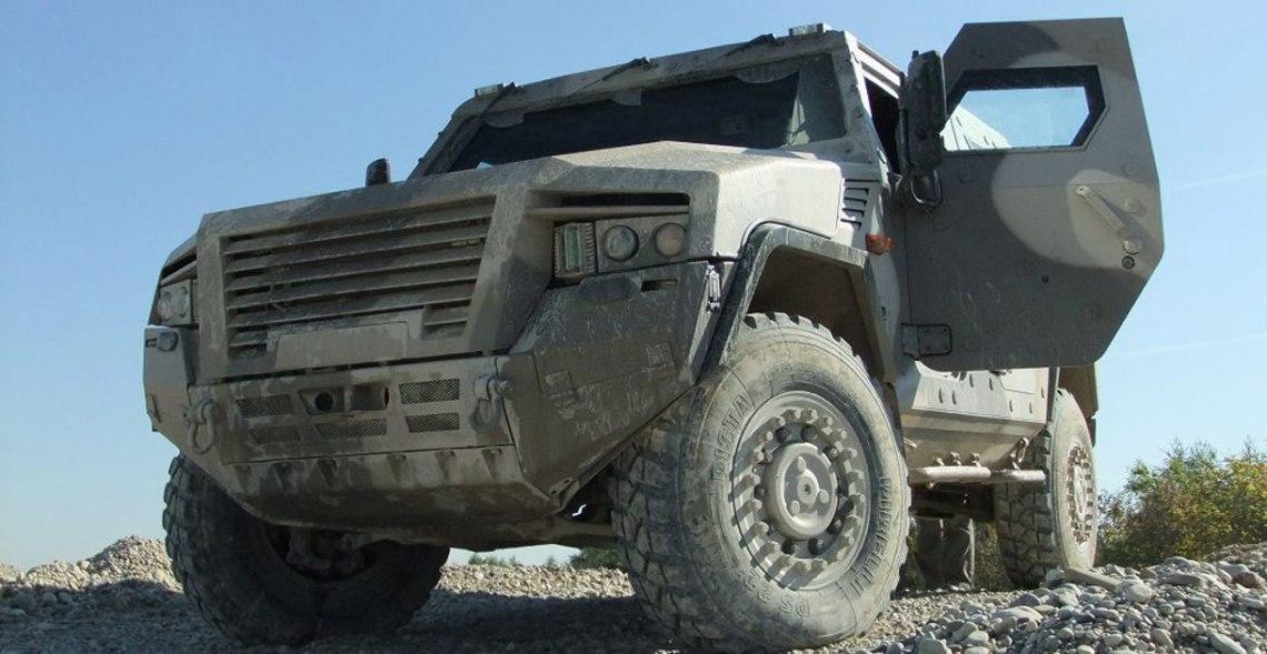 Rheinmetall - KMW AMPV Armoured Multi-Purpose Vehicle