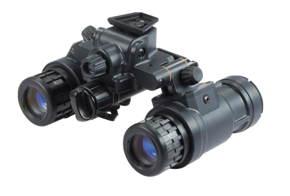 L3Harris Binocular Night Vision Device (BNVD, AN/PVS-31A)