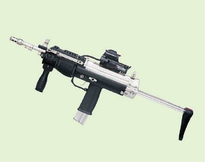 Joint Venture Protective Carbine (JVPC)