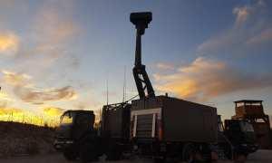 Saab to Upgrade French Air Force Giraffe AMB Radars