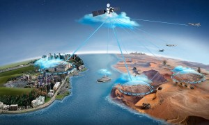 NATO Selects Thales Supply Its First Defence Cloud Armed Forces