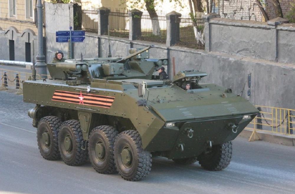 Boomerang Unified Combat Platform
