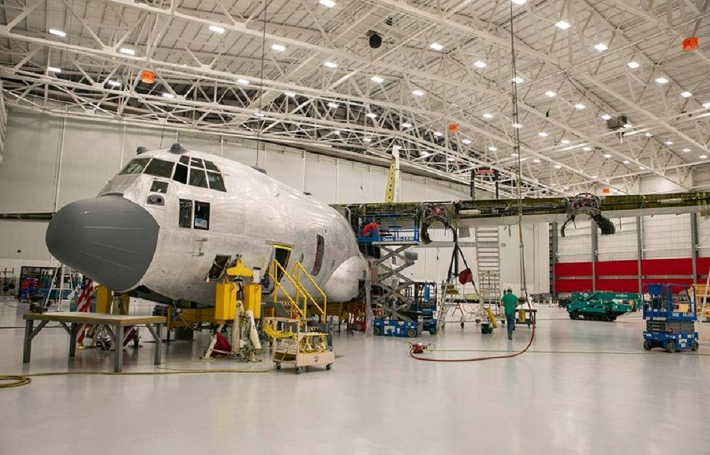 L3Harris Technologies Awarded US Air Force Contract to Maintain C-130 Aircraft Fleet