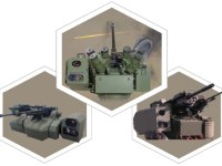 Elbit Systems Remote Controlled Weapon Stations (RCWS)