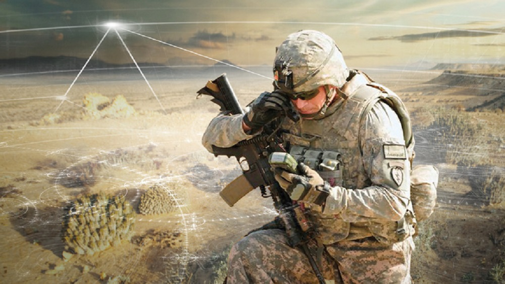 BAE Systems Awarded $247 Million to Manufacture Advanced Military GPS Receivers and Chips