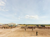 NATO Alliance Ground Surveillance Force Achieves Initial Operational Capability