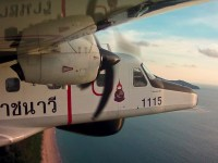 RUAG MRO International Awarded Contract to Modernize Royal Thai Navy Dornier 228 Fleet