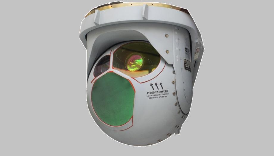 AN/AAQ-30A Target Sight Systems (TSS)